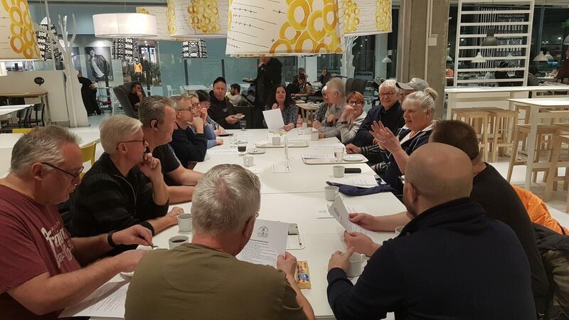 Träfflistan för region Västerbotten 2019