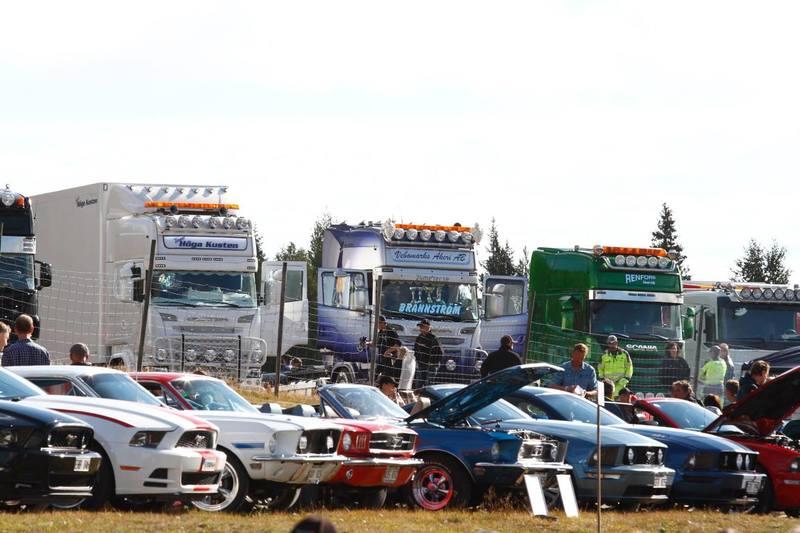 Skellefteå Motorfestival