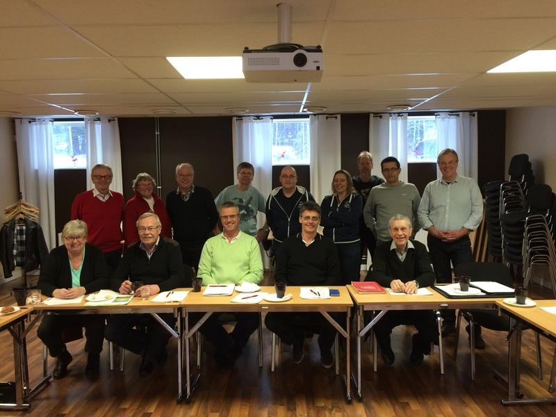 CMC Västra Mälardalen Planeringsmöte 2016-02-20