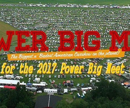 Power Big Meet 2017 + Lidköping = SANT