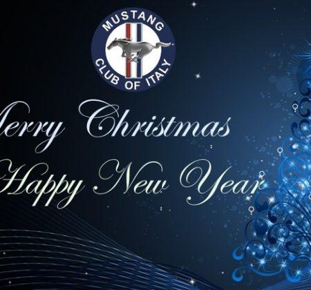 Julhälsning från Italien